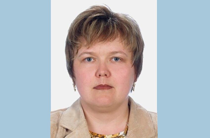 Татаринцева Альбина Юрьевна