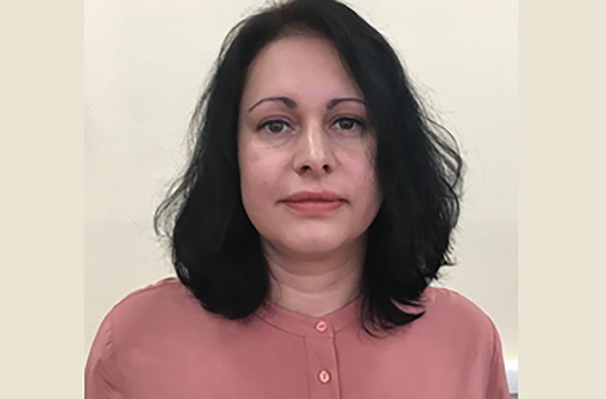 Белинова Наталья Владимировна