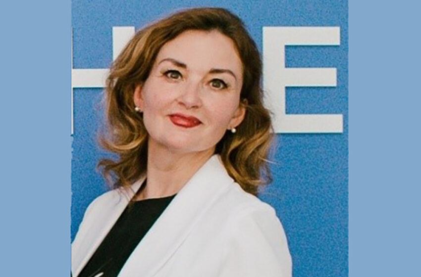 Боронилова Ирина Геннадьевна